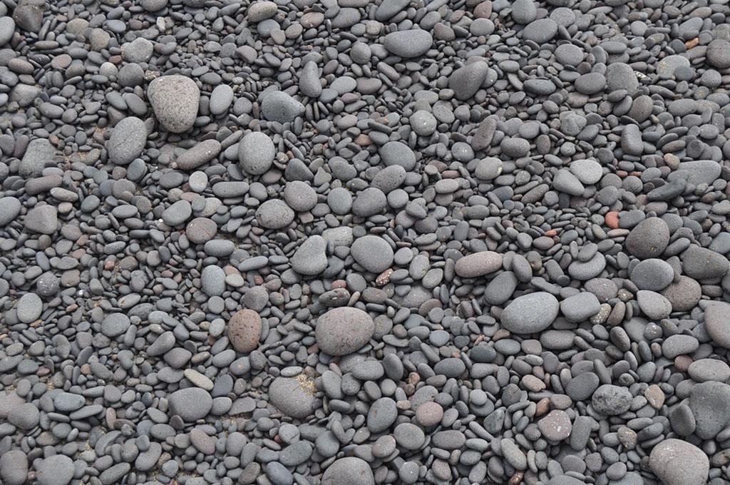 cailloux à Thorens-Glières